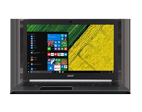 Ноутбук ACER Aspire 5 A515-51G-58DC (NX.GP5EU.057)