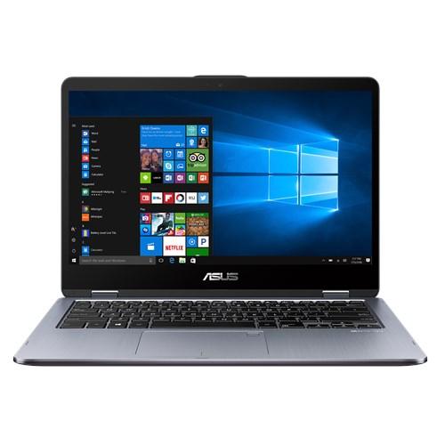 Ноутбук ASUS TP410UA-EC389T