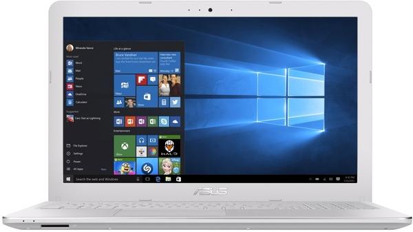 Ноутбук ASUS X541UA-GQ1351
