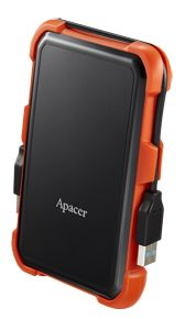 APACER AC630 2TB USB 3.1 Оранжевый