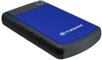 Жесткий диск Transcend StoreJet 25H3B TS1TSJ25H3B