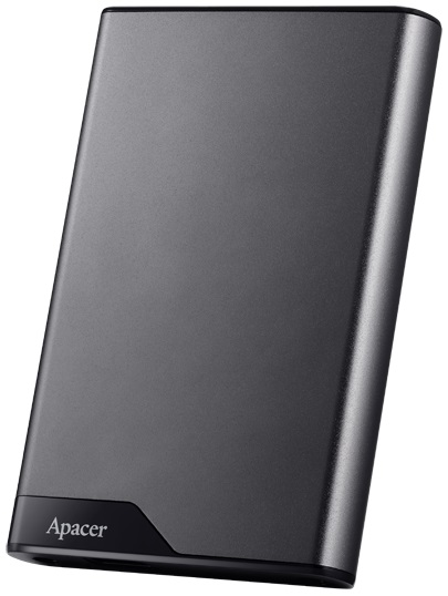 APACER AC632 1TB USB 3.1 Серый