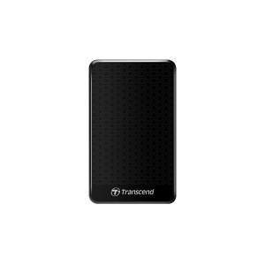"""TRANSCEND 2TB TS2TSJ25A3K Storejet 2.5"""" USB 3.0 Чорний"""