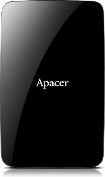 APACER AC233 4TB USB 3.0 Черный