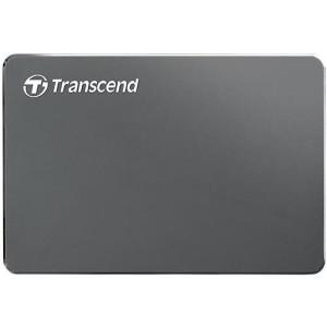 """TRANSCEND 2TB TS2TSJ25C3N USB 3.0 StoreJet 25C3 2.5"""""""