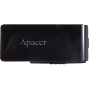 APACER AH350 16GB USB3.0 Black