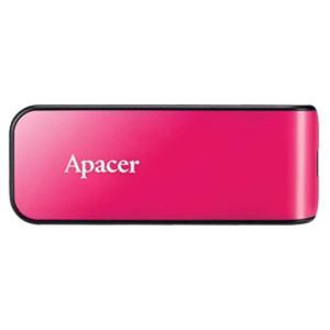 APACER AH334 16GB Розовый