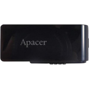 APACER AH350 64GB USB3.0 Black