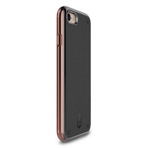 Чехол Patchworks FlexGuard для iPhone 8 / 7, розовый