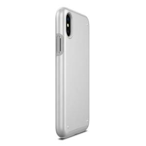 Чехол Patchworks Chroma для iPhone X, белый