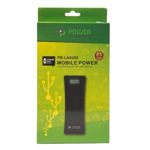 Универсальная мобильная батарея PowerPlant/PPLA9305/15600mAh/