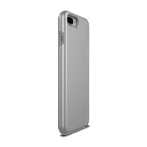 Чехол Patchworks Chroma для iPhone 8 Plus / 7 Plus, серебристый