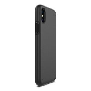 Чехол Patchworks Chroma для iPhone X, черный