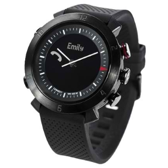 Смарт-часы COGITO Classic Black Onyx