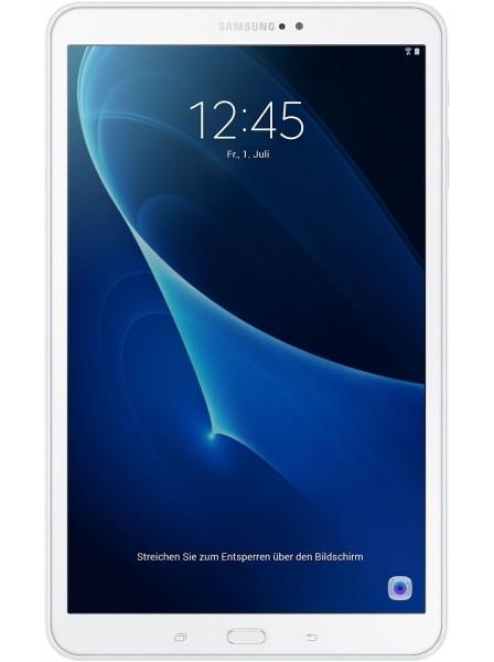 Планшет Samsung Galaxy Tab A 10.1 32GB Wi-Fi white (SM-T580NZWE)