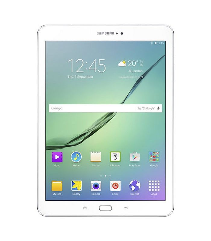 Samsung Galaxy Tab S2 8.0 (2016) 32GB Wi-Fi white (SM-T713NZWE)