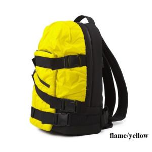 Рюкзак Anex QUANT Q/AC b03 flame/yellow