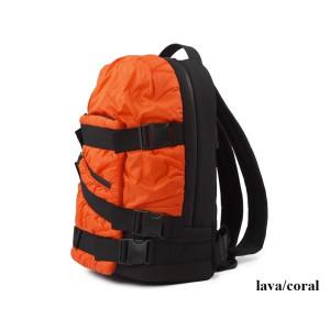 Рюкзак Anex QUANT Q/AC b05 lava/cora