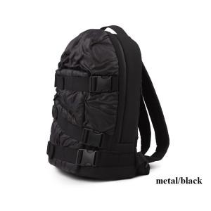 Рюкзак Anex QUANT Q/AC b02 metal/black