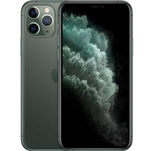 Смартфон Apple iPhone 11 Pro 64GB Midnight green (MWC62)