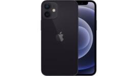Смартфон Apple iPhone 12 128GB black (MGJA3/MGHC3)
