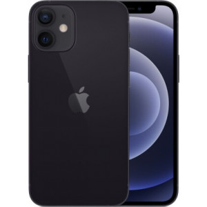 Смартфон Apple iPhone 12 64GB black (MGJ53/MGH63)