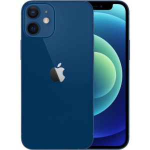 Смартфон Apple iPhone 12 128GB blue (MGJE3/MGHF3)