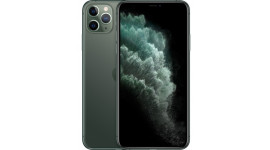 Смартфон Apple iPhone 11 Pro Max 256GB Midnight green (MWH72)
