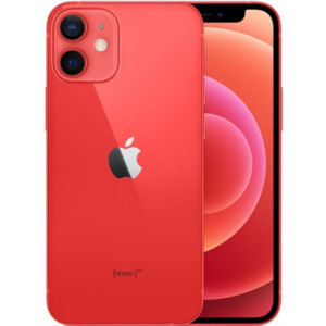 Смартфон Apple iPhone 12 mini 64GB (PRODUCT) red (MGE03)