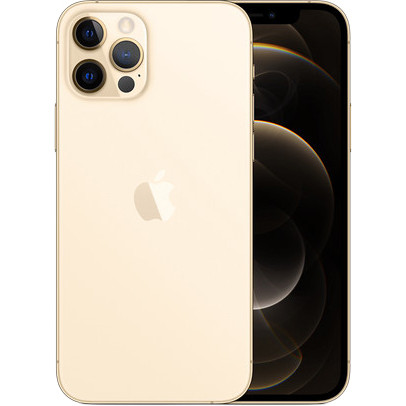 Смартфон Apple iPhone 12 Pro 128GB gold (MGMM3/MGLQ3)