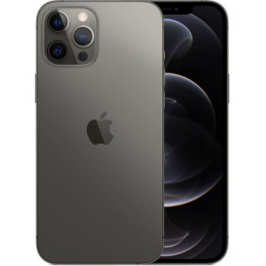 Смартфон Apple iPhone 12 Pro Max 256GB graphite (MGDC3)