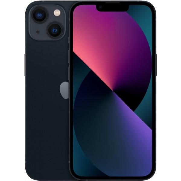 Смартфон Apple iPhone 13 256GB Midnight (MLQ63)