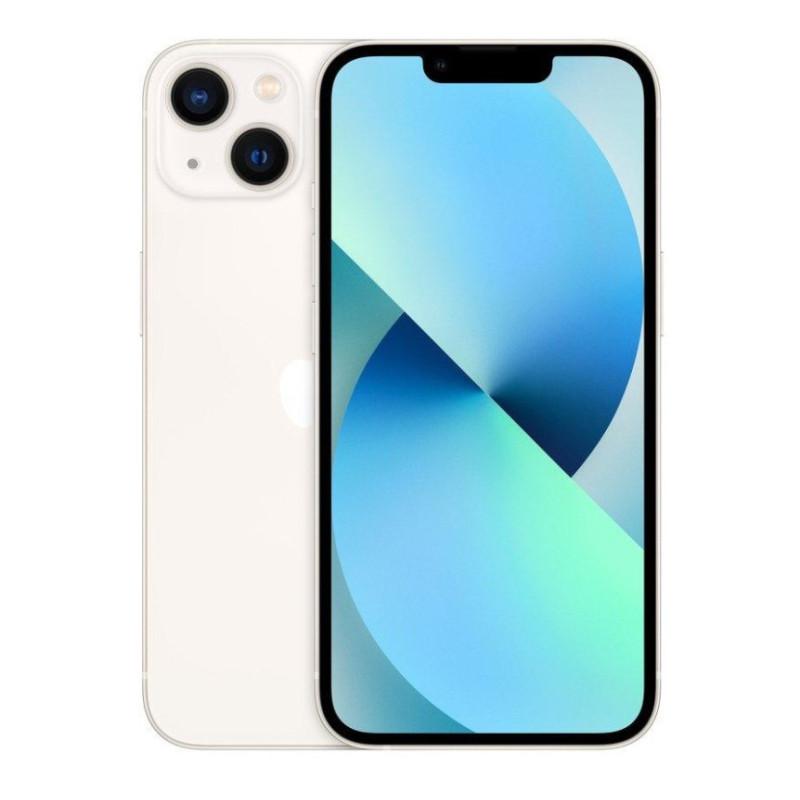Смартфон Apple iPhone 13 256GB Starlight (MLQ73)