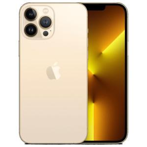 Смартфон Apple iPhone 13 Pro Max 1TB gold (MLLM3)
