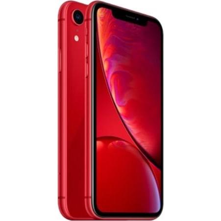 Смартфон Apple iPhone XR 128GB Product red (MRYE2)