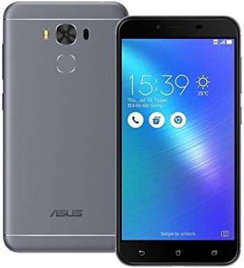 ASUS ZenFone 3 Max ZC553KL 32GB titanium gray (ZC553KL-4H033WW)