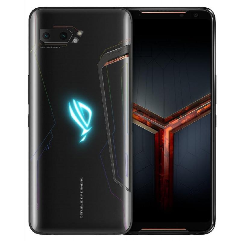 Смартфон ASUS ROG Phone II ZS660KL 12/512GB black