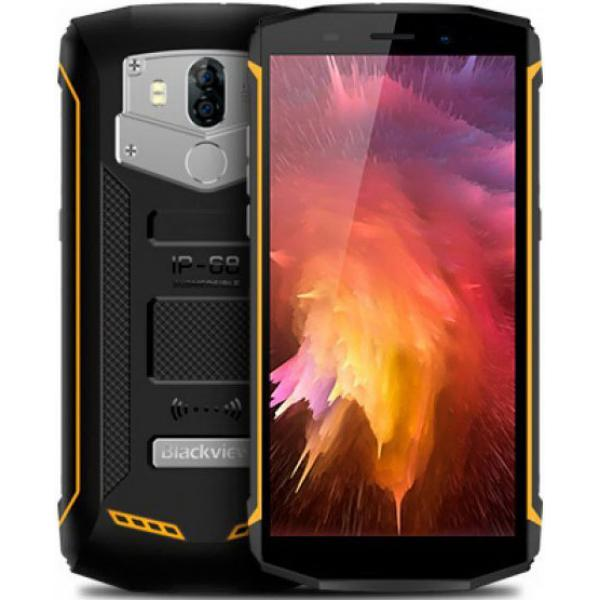 Blackview BV5800 Pro yellow