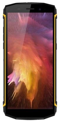 Смартфон Blackview BV5800 yellow