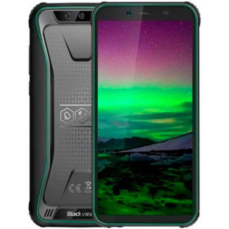 Смартфон Blackview BV5500 Pro 3/16GB green