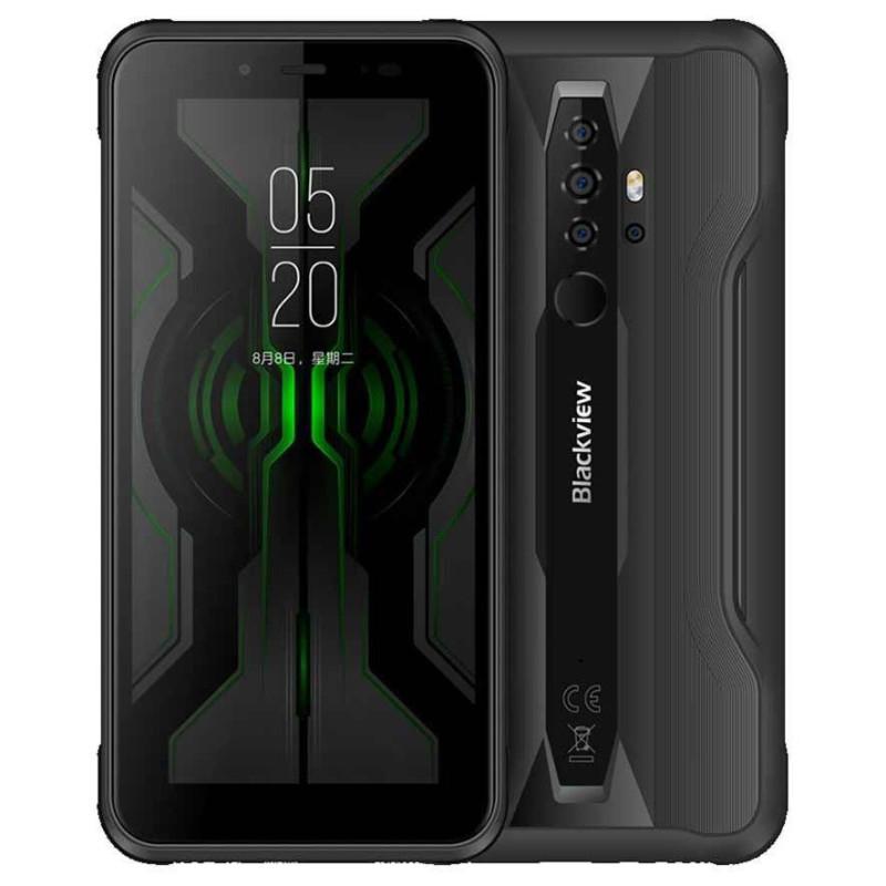 Смартфон Blackview BV6300 Pro 6/128GB black