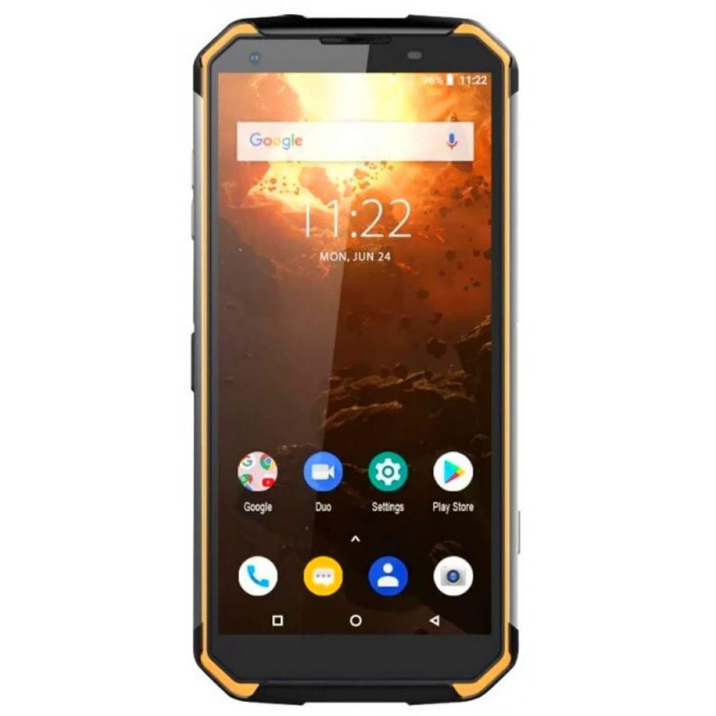 Смартфон Blackview BV9500 Plus 4/64GB yellow
