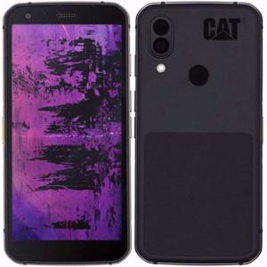 Смартфон CAT S62 Pro black