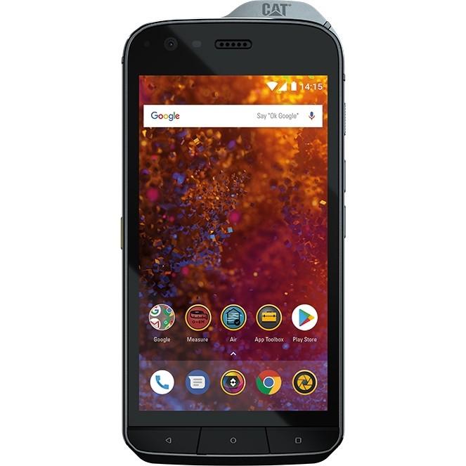 Смартфон CAT S61 black