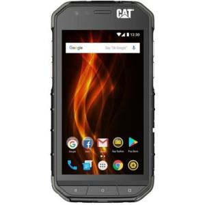 Смартфон CAT S31 black