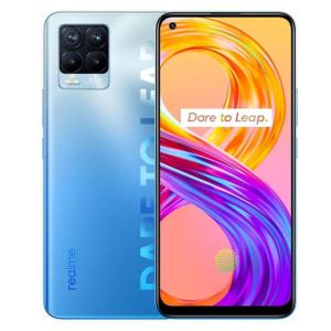 Смартфон realme 8 Pro 6/128GB Infinite blue (EU)