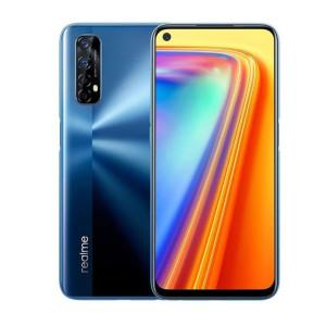 Смартфон realme 7 5G 6/128GB Mist blue
