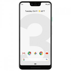 Смартфон Google Pixel 3 XL 4/128GB Clearly white