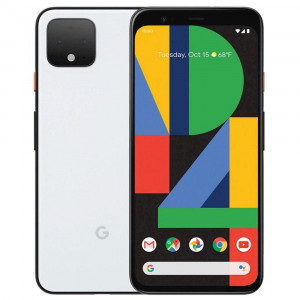 Смартфон Google Pixel 4 XL 64GB Clearly white