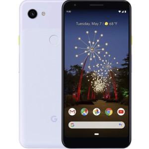 Смартфон Google Pixel 3a XL 4/64GB purple-ish